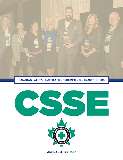 CSSE 2017 Annual Report
